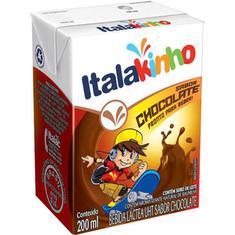 Achocolatado Italakinho Italac 200ml