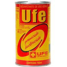 Desinfetante Ufenol 750ml