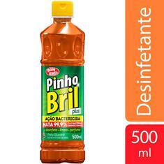 Desinfetante Pinho Bril Silvestre 500ml