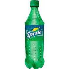 Refrigerante Sabor Limão Sprite 600ml