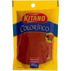Colorífico Kitano 80g