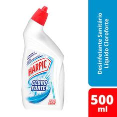 Desinfetante Harpic Clorofort Ativo 500ml