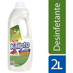 Desinfetante Kalipto Eucalipto 2L