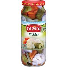 Pickles Misto Cepêra 200g