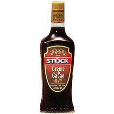 Licor de Cacau Stock 720ml