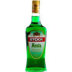 Licor de Menta Stock 720ml