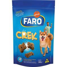 Biscoito para Cães Creck Faro 500g
