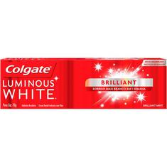 Creme Dental Colgate Luminous White 70g
