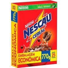 Cereal Matinal Nescau Nestlé 770g