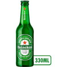 Cerveja Premium Heineken 330ml