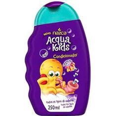 Condicionador Infantil Acqua Kids Tutti Frutti 250ml