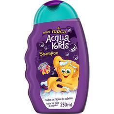 Shampoo Infantil Acqua Kids Tutti Frutti 250ml