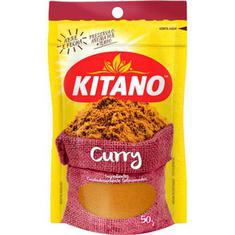 Curry Kitano 50g