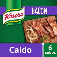 Caldo de Bacon com Louro Knorr 57g