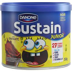 Complemento Alimentar Sabor Chocolate Sustain Danone 350g
