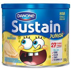 Complemento Alimentar Sabor Baunilha Sustain Danone 350g