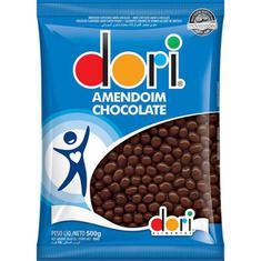Amendoim Chocolate Dori 500g