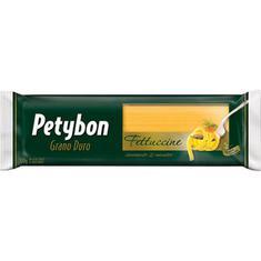 Macarrão Grano Duro Petybon Fetuccine 500g