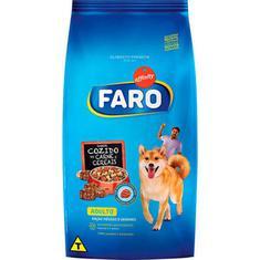 Ração para Cães Carne Faro 2kg