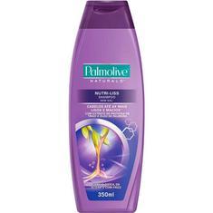 Shampoo Palmolive Naturals Liss 350ml