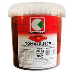 Tomate Seco Fornello 700g