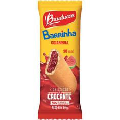Biscoito Recheado Bauducco Maxi Goiabinha 30g