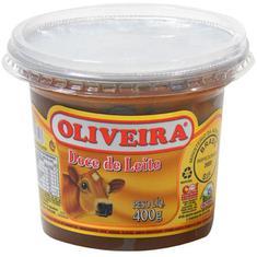 Doce Leite Oliveira 400g