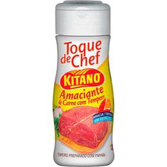 Tempero Amaciante Toque Chef Kitano 120g