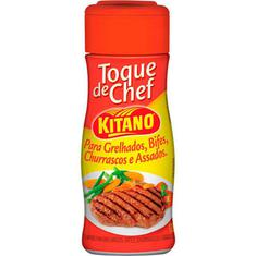 Tempero Grelhado Toque Chef Kitano 120g