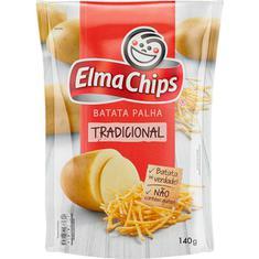 Batata Palha Na Mesa Elma Chips 140g