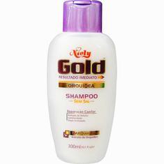 Shampoo Niely Gold Orquídea 300ml