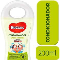 Condicionador Infantil Huggies Camomila 200ml
