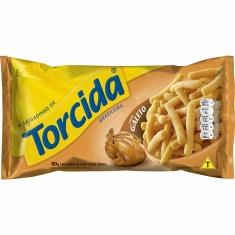Salgadinho sabor Galeto Torcida 80g