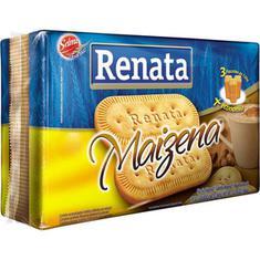 Biscoito de Maizena Renata 360g