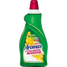 Limpador Perfumado Aromas e Encantos Doce Vida 1L