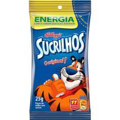 Cereal Matinal Sucrilhos Kellogg's 25g