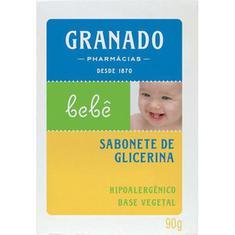 Sabonete Infantil Granado Bebê Tradicional 90g