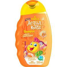 Shampoo Infantil Acqua Kids Cacheados 250ml