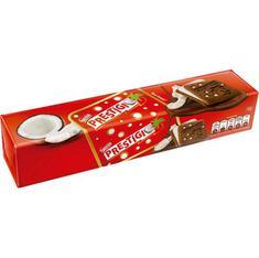 Biscoito Recheado Prestigio Nestlé 140g