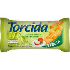 Salgadinho Torcida Junior Cebola 50g