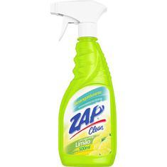 Desengordurante Zap Clean Limão Gatilho 500ml