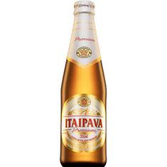 Cerveja Premium Itaipava Long Neck 355ml