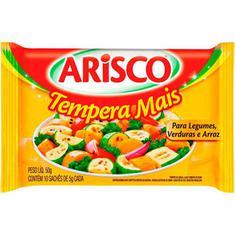 Tempero Pó Arisco Legumes 50g