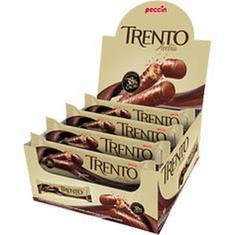 Chocolate Peccin Trento Avelã 512g
