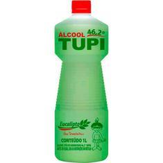 Álcool Líquido Tupi Eucalipto 1L