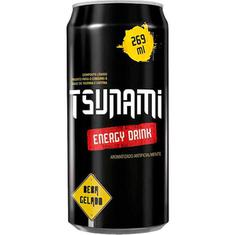 Energético Tsunami 269ml