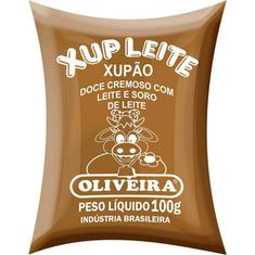 Doce Leite Oliveira 100g