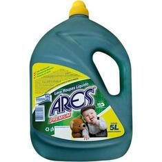 Lava Roupa Líquido Ares 5L