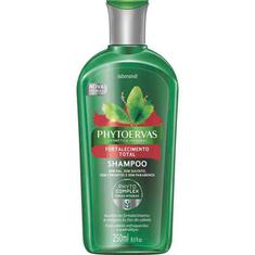 Shampoo Phytoervas Fortalecimento 250ml