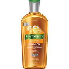 Shampoo Phytoervas Iluminador 250ml